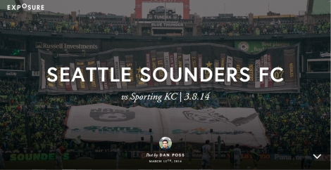Sounders FC